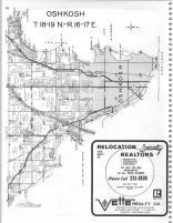 Map Image 008, Winnebago County 1980
